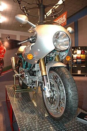 Ducati PaulSmart 1000 LE - Image: Ducati Paul Smart 1000LE