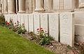 Dud Corner Cemetery, Loos - Special Memorials.jpg