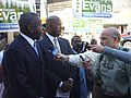 Dwight Evans Press Conference on Stop and Frisks (490061610).jpg