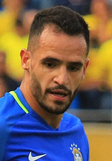 Renato Augusto Brazilian association football player