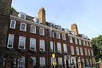 EH1218993 6, 8, 10, 12 Crooms Hill, Greenwich 02.JPG