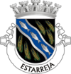 Coat of arms of Estarreja