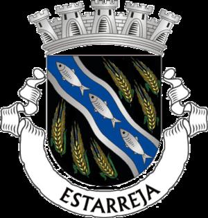 Estarreja - Image: ETR
