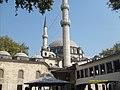 EYÜP SULTAN ÇAMİİ - panoramio (1).jpg