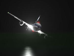 Eastern Airlines Flight 401