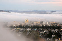 Early morning fog over San Francisco and Golden Gate Bridge copy Perspective corrected.jpg
