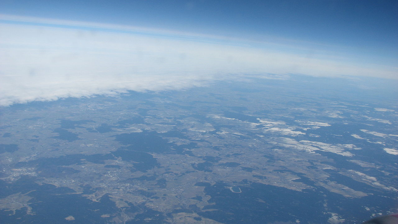 File:Earth from above (2327500072).jpg - Wikimedia Commons