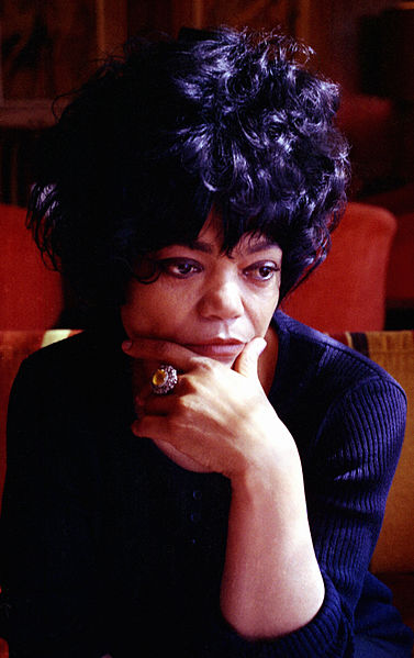 Eartha Kitt Allan Warren