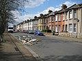 East Ham, Norman Road, E6 - geograph.org.uk - 761074.jpg