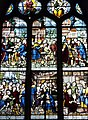 East window, Messing church - geograph.org.uk - 1607296.jpg