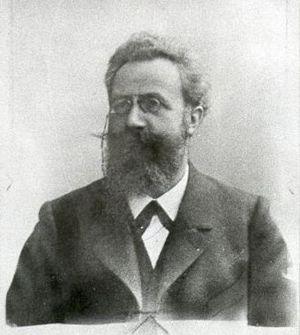 Flashback (psychology) - Hermann Ebbinghaus (1850–1909)