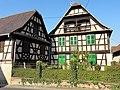 Eckwersheim rAlbertSchweitzer 7 (2).JPG