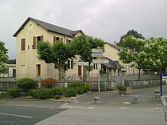Asson - Asson School