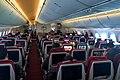 Economy class cabin of B-6969 (20191225091049).jpg