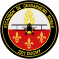 Ecusson EGM 22-1 Dugny.png