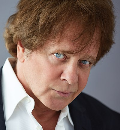 Picture of a band or musician: Eddie Money