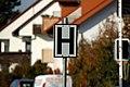 Edingen - Straßenbahnsignal - Sh 7 Haltetafel - 2019-01-21 14-15-35.jpg