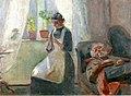 Edvard Munch - Afternoon Nap.jpg