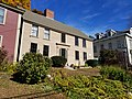 Edward Brown House at 27 High Street in Ipswich Massachusetts MA USA built circa 1650.jpg