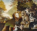 Edward Hicks - Peaceable Kingdom.jpg