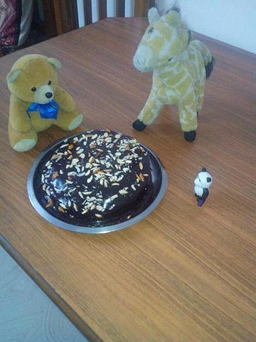 Eggless Birthday Cakes In Chennai