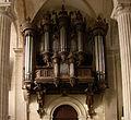 Eglise Saint-Michel Saint-Mihiel Orgue 271108 01.jpg