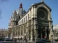 Eglise saint augustin a Paris le 22-04-06.jpg