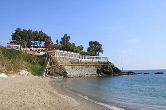 Benalmádena - La Viborrilla Beach