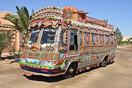El Gouna Bus R01