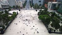 El Monumento a la Revolución (México) ovedc 23.jpg