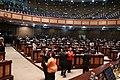 El Pleno de la Asamblea Nacional exaltó el talento del Trío Colonial. Otorgó la condecoración Vicente Rocafuerte al Mérito Cultural (9317988630).jpg