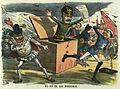 El bú de los borbones, en La Madeja Política.jpg