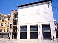 Elche - Museo de Arte Contemporáneo de Elche (MACE), centro de exposiciones 1.jpg