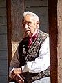 Elderly Man (Attendant) - Old Town San Diego State Historic Park - San Diego, CA - USA (6784542720).jpg