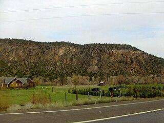 Eldredge, Colorado