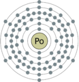 Electron shell 084 polonium2.png
