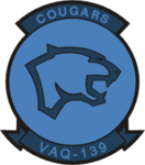 Electronic Attack Squadron 139 (US Navy) insignia c2000.png