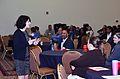 "Electronic Records Conference, November 3-4, 2011 at the McKimmon Center in Raleigh, NC. ""E-Discovery vs. E-Public Records""- Kara Millonzi, UNC School of Government. (6331749760).jpg"
