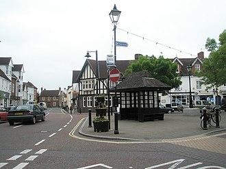Emsworth - Emsworth town centre