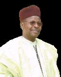 Mahamane Ousmane