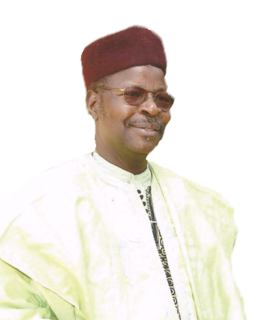 Mahamane Ousmane 20th and 21st-century Nigerien President and politician