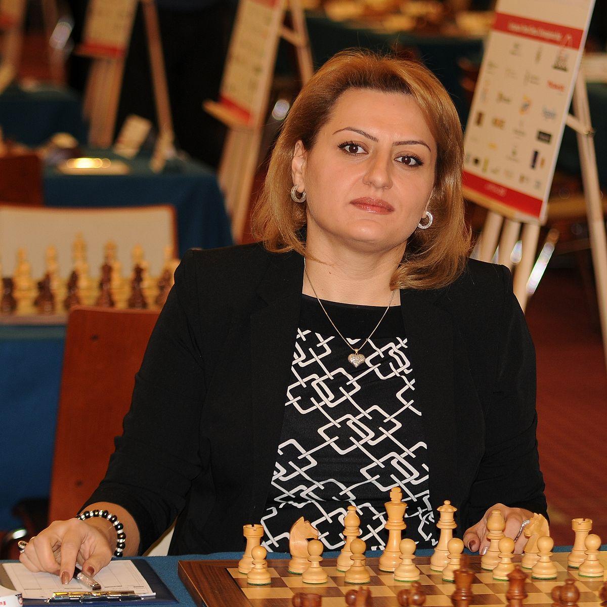 Azerbaijan Grand Prix >> Elina Danielian - Wikipedia