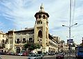 Eliopoli, edifici esotici in sharia ibrahim laqqany, 02.JPG