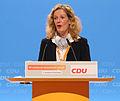Elisabeth Heister-Neumann CDU Parteitag 2014 by Olaf Kosinsky-8.jpg