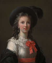 Elisabeth Louise Vigée Le Brun - Self-Portrait - Google Art Project.jpg