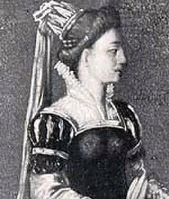 Elisabeth of Bavaria, Electress of Brandenburg - Elisabeth of Bavaria