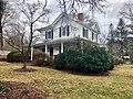 Elisha Calor Hedden House, Webster, NC (46563255572).jpg