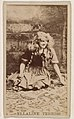 Ellaline Terriss, from the Actresses series (N245) issued by Kinney Brothers to promote Sweet Caporal Cigarettes MET DP859705.jpg