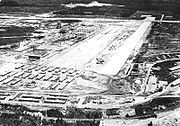 Elmendorf Army Airfield, August 1941