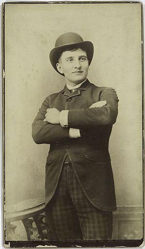 Elmer Foster - Image: Elmer Foster